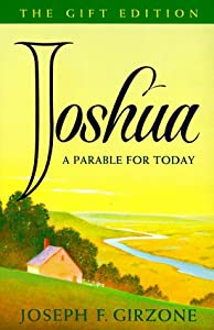 "Cover of ""Joshua: A Parable for Today"""