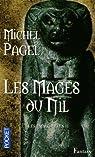 Les Immortels, tome 2 : Les Mages du Nil