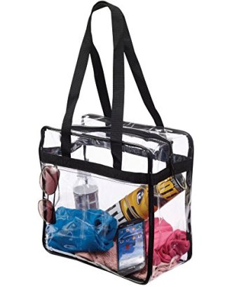 Clear-12-x-12-x-6-NFL-Stadium-Tote-Bag-with-Side-Pocket
