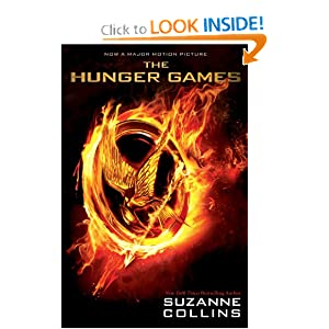 The Hunger Games: Movie Tie-in Edition