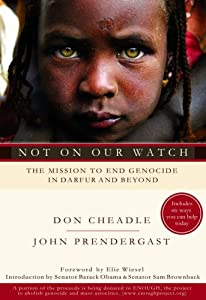 "Cover of ""Not on Our Watch: The Mission t..."