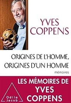 Livres Couvertures de Origines De L'Homme, Origines D'un Homme: Mémoires