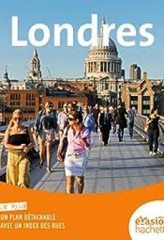 Livres Couvertures de Guide Evasion En Ville Londres