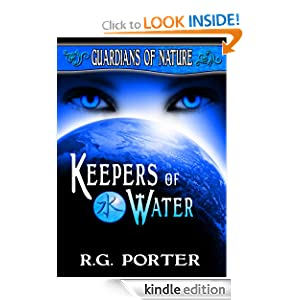 Keepers of Water (Guardians of Nature)