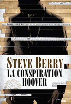Livres Couvertures de La Conspiration Hoover