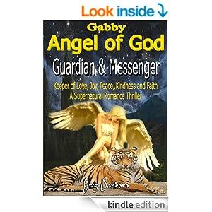 Gabby, Angel of God