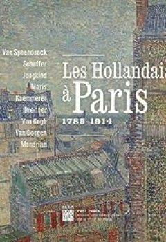 Livres Couvertures de Les Hollandais à Paris, 1789 1914