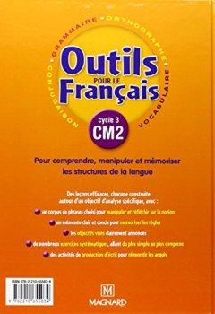 Telecharger Francais Cm2 Outils Pour Le Francais Cycle 3