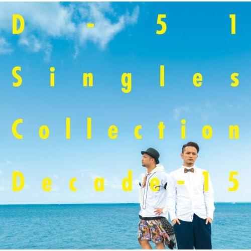Singles Collection:Decade-15