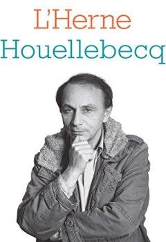 Livres Couvertures de Michel Houellebecq