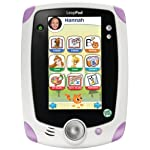 LeapFrog LeapPad Explorer Learning Tablet (Pink)