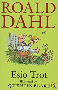 """Cover of """"Esio Trot (Puffin Books)"""""""