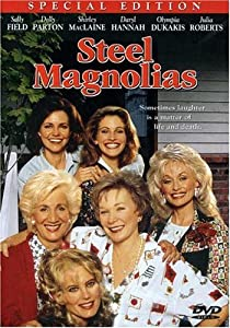 "Cover of ""Steel Magnolias (Special Editio..."