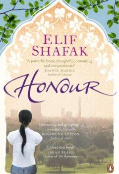 Livres Couvertures de Honour