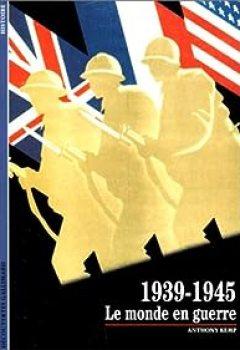 Livres Couvertures de 1939 1945. Le Monde En Guerre