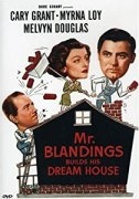 "facts: Cover of ""Mr. Blandings Builds His Dream ..."