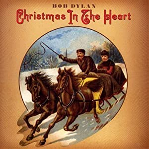 "Cover of ""Christmas In the Heart"""
