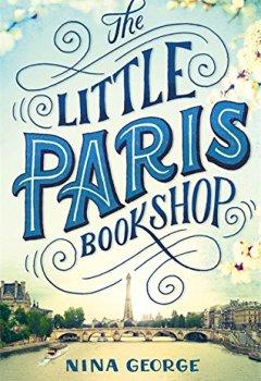 Livres Couvertures de The Little Paris Bookshop