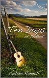 Ten Days of Perfect (November Blue  #1)