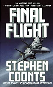 """Cover of """"Final Flight"""""""
