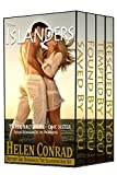 The Islanders Box Set Books 1-4(Destiny Bay Romances)