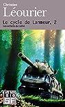 Le cycle de Lanmeur, Intégrale tome 2 : Les enfants du Léthé