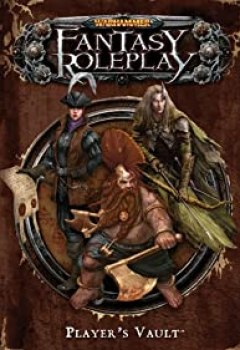 Player's Vault [Import Anglais]