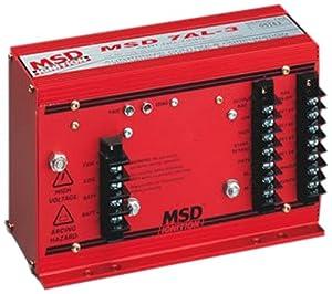 Amazon: MSD Ignition 7230 7AL3 Ignition Box: Automotive