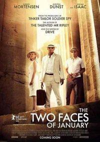 ギリシャに消えた嘘 -THE TWO FACES OF JANUARY-