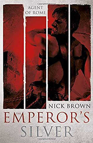 book cover of   The Emperor\'s Silver