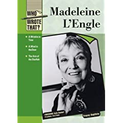 Madeleine L'engle (Who Wrote That?)