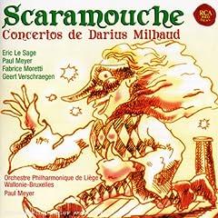 Scaramouche - Concertos