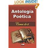 Antología poética 3