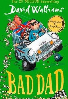 Livres Couvertures de Bad Dad
