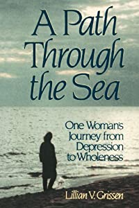 "Cover of ""A Path Through the Sea"""