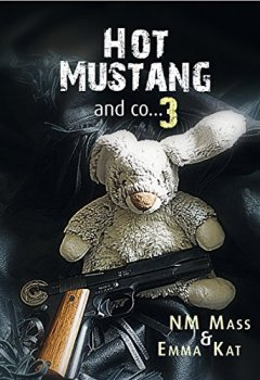 Livres Couvertures de Hot Mustang and co… 3