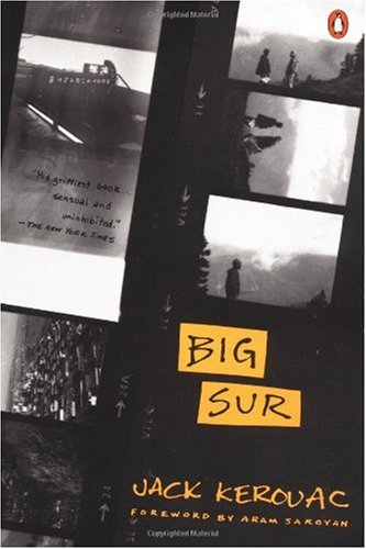 "Cover of ""Big Sur"""
