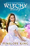 Witchy, Witchy (Spellbound Book 1)
