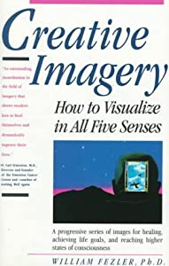"""Cover of """"Creative Imagery"""""""