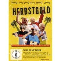 Herbstgold / Regie und Drehb.: Jan Tenhaven. Kamera: Marcus Winterbauer. Musik: Andy Baum. Darst.: Alfred Proksch; Herbert Liedtke; Gabre Gabric; Ilse Pleuger; Jiří Soukup.