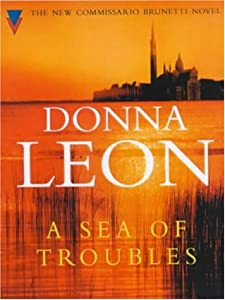 """Cover of """"A Sea of Troubles"""""""