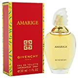 Amarige by Givenchy for Women Eau De Toilette Spray, 1 Ounce