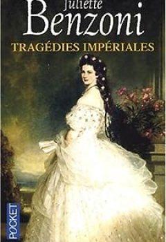 Livres Couvertures de Tragédies Impériales