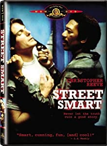 "Cover of ""Street Smart"""