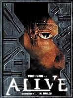 ALIVE 特別プレミアム版 (初回限定版) [DVD]