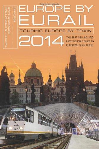 European rail travel