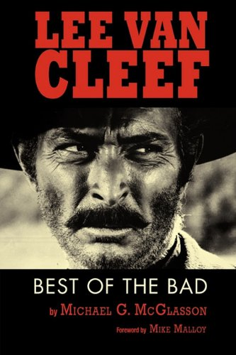 Lee Van Cleef: Best of the Bad