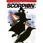51QF7N9W7CL. SL500 AA300  Review: Female Prisoner Scorpion: Beast stable
