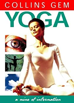 Cover of 'Yoga (Collins Gem)'