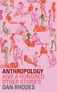 "Cover of ""Anthropology: And a Hundred Oth..."